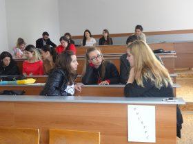 Факултетска студентска олимпиада по езикова култура (2016 г.)